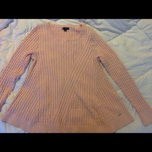 Tommy Hilfiger babydoll sweater
